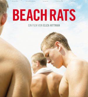 Beachrats - Poster | Queer-Drama