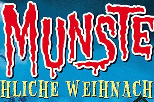 Die Munsters froehliche Weihnachten - Filmkritik