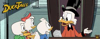 Ducktales 2017 - Review | Die neue Serie auf DisneyXD und dem Disney Channel | (c) DIsney