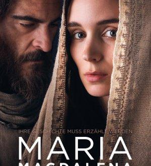 Maria Magdalena - Poster | Drama
