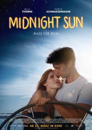 Midnight Sun - Poster | Romanze