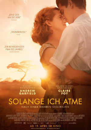 Solange ich atme - Poster | Romanze