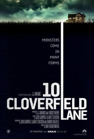 CLOVERFIELD 3 auf Netflix?!