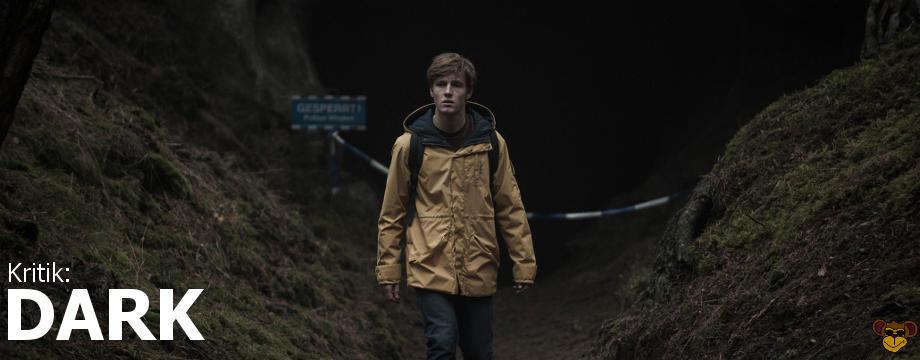 Dark - Review | Netflix Series