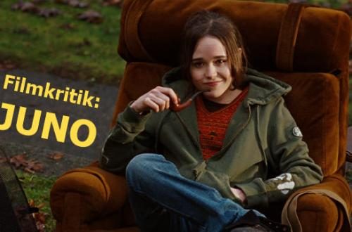 Juno - Review | Coming of Age Movie with Ellen Page