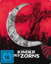 Kinder des Zorns - Box Blu-Ray-Cover | Box-Set