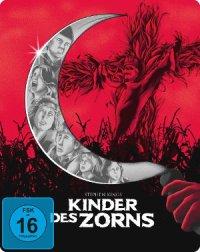 Kinder des Zorns - Box Blu-Ray-Cover | Box-Set