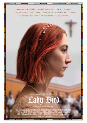 Lady Bird - Poster | von Greta Gerwig