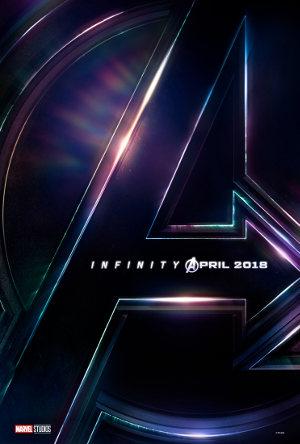 Avenegers Infinity War - Poster