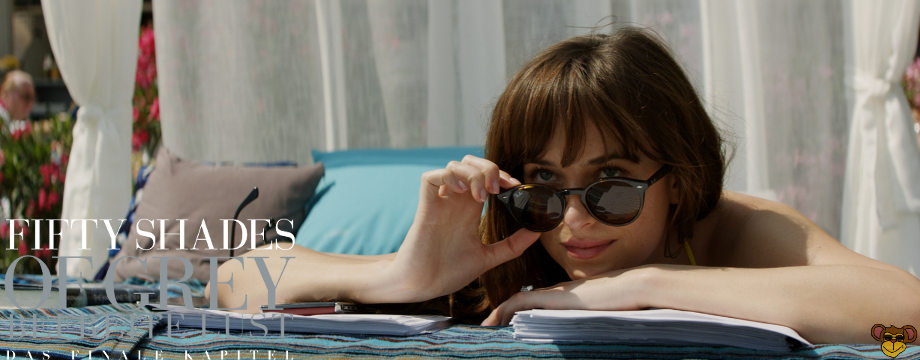 Fifty Shade of Grey Befreite Lust - Kritik | Review