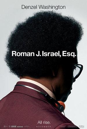 Roman J. Israel Esq - Teaser | Courtesy Warner Bros.