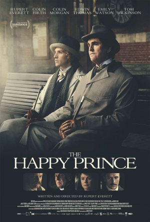 The Happy Prince - Teaser | Drama/ Biopic über Oscar Wilde