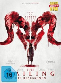 The Wailing - Blu-Ray-Cover
