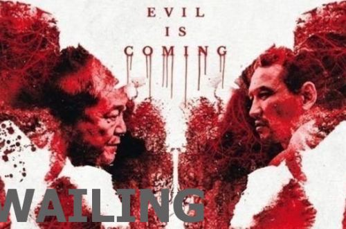 The Wailing - Review | horrorfilm