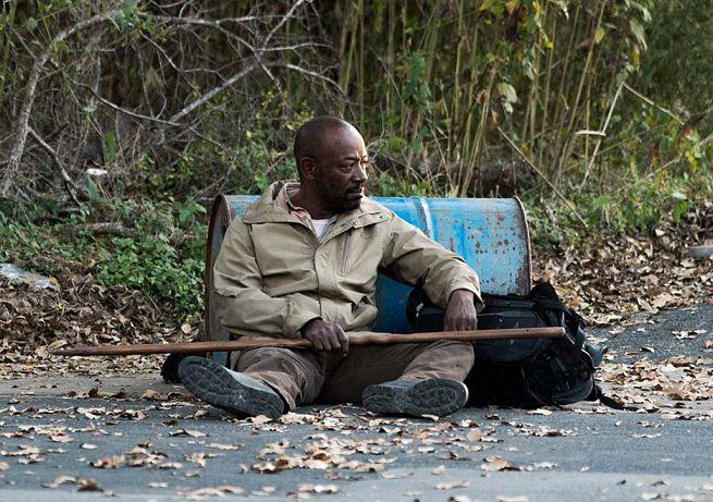 Fear the Walking Dead - Season 4 - First Look - (c) AMC (5)