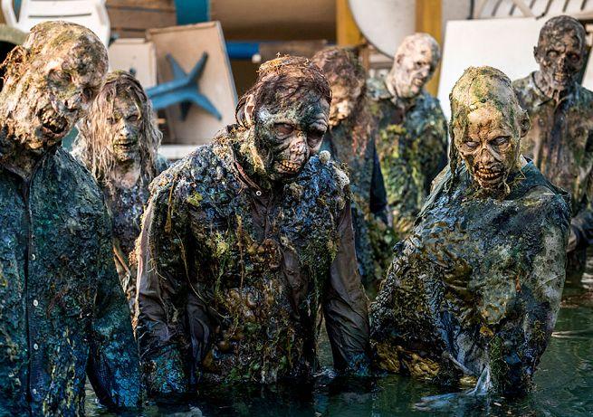 Fear the Walking Dead - Season 4 - First Look - (c) AMC (6)
