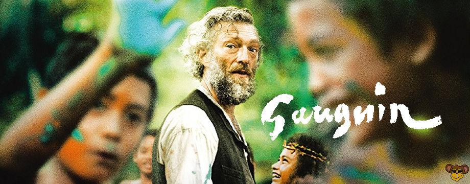 Gauguin - Review   Filmkritik