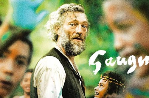 Gauguin - Review | Filmkritik