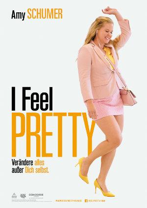 I Feel Pretty - Poster | Komödie
