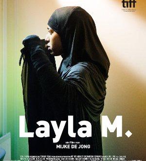 Layla M. - Poster | Drama