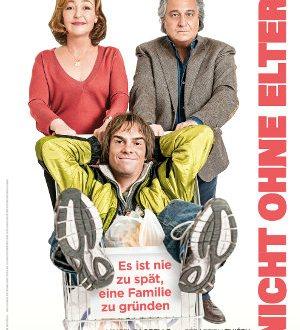 Nicht ohne Eltern - Poster | Komödie