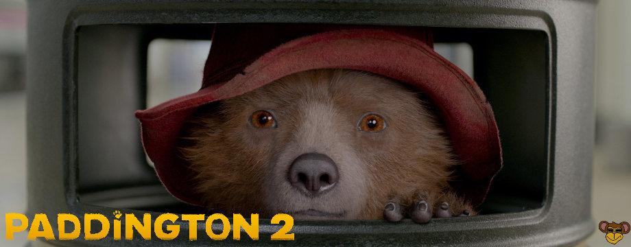 Paddington 2 - Filmkritik | Animationsfilm, Komödie