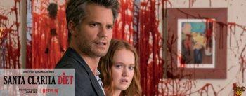 Santa Clarita Diet - Season 2 - Review - jetzt auf Netflix