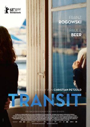 Transit - Poster | Thrller