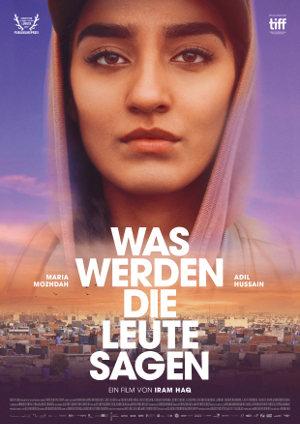 Was werden die Leute sagen - Poster | Drama
