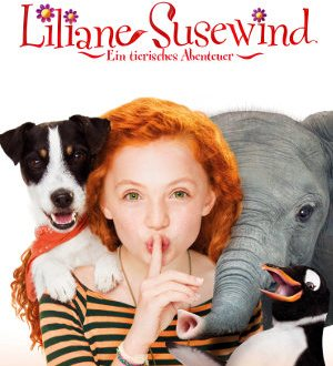 Liliane Susewind - Poster | Kinderfilm