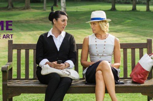 Madame - nicht die feine Art - Filmkritik | Review