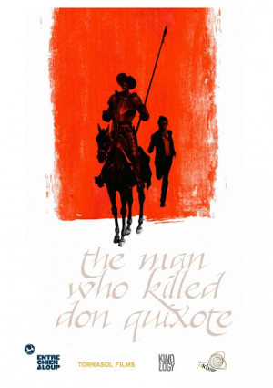The Man who killed Don Quixote - Teaser   Terry Gilliam Movie about famous Book