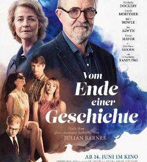 Vom Ende einer Geschichte - Poster | Drama