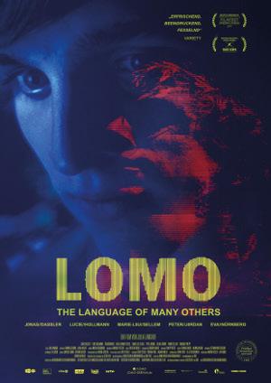 Lomo - Poster   Drama