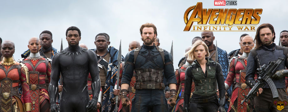 Marvels Avengers Infinity War - Review