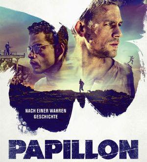 Paillon 2018 - Poster | Drama, Kriegsfilm, Remake