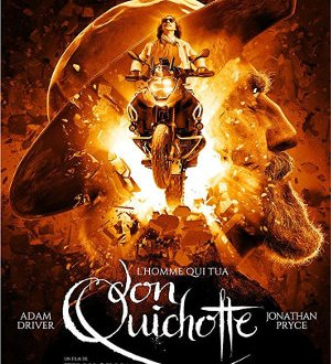 The Man who killed Don Quixote - Teaser | (c) Terry Gilliam