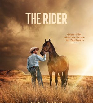 The Rider - Poster | Drama