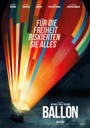 Ballon - Poster | Drama