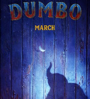 Dumbo_Teaser | Tim Burton Movie