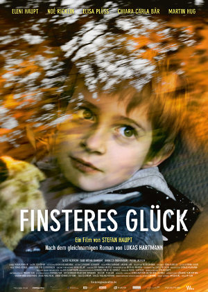Finsteres Glück - Poster | Drama