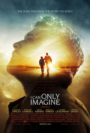 I can only Imagine - Poster | Drama