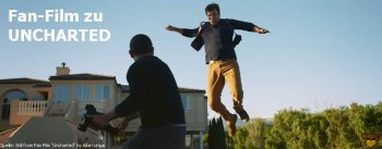 Fan Film Uncharted by Allan Ungar with Nathan Fillion | Action, Abenteuer