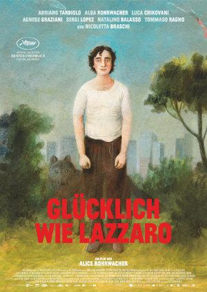 Glücklich wie Lazzaro - Poster | Drama
