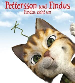 Pettersson und Findus3 - Findus zieht um | Animationsfilm