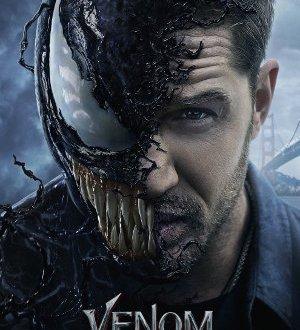 Venom - Poster | Actionthriller mit Tom Hardy