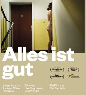Alles ist gut - Poster | Drama