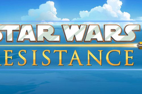 Star Wars Resistance - First Look | Ab 13. Oktober 2018 auf Disney XD