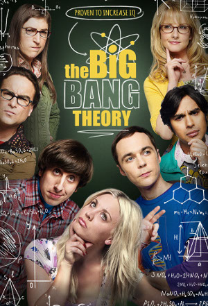 Bye, Bye Nerds: BIG BANG THEORY endet nach Staffel 12