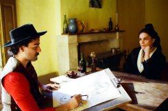 At Eternity's Gate - First Look_01   Oscar Isaac als Paul Gauguin